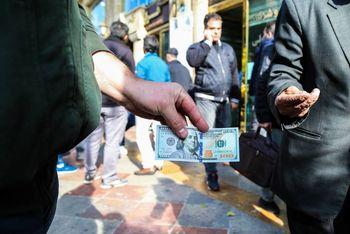 تغییر رفتار مهم در بازار ارز