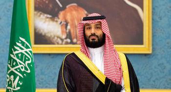 محمود عباس به پادشاه و ولیعهد عربستان پیام تبریک داد