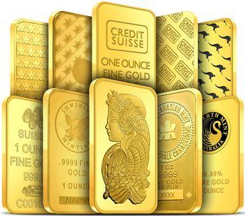ثبت بیشترین افزایش روزانه قیمت طلا در این هفته