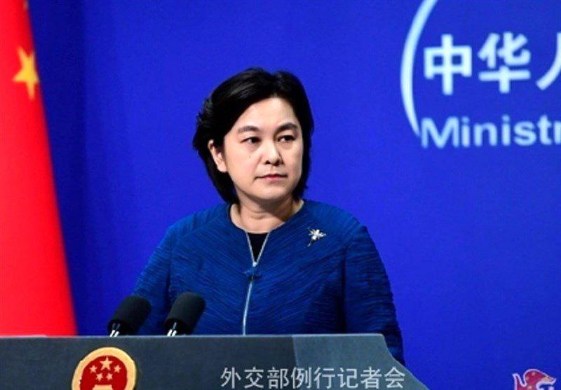 چین رسما به برنامه تسهیل دسترسی جهانی به واکسن کرونا پیوست