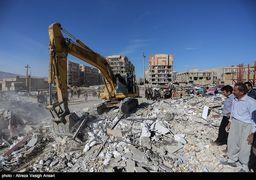 اکونومیست: مرگبارترین زلزله ۲۰۱۷ ثبت شد