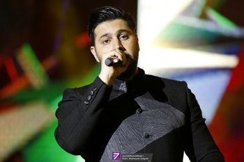 خاطره بازی احسان خواجه امیری با «فردین» ! +عکس