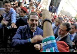 سعد حریری: نمیگذارم مواضع حزبالله تاثیری بر «برادران عرب» بگذارد