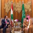تله عربستان برای آرامش لبنان / پرده اول از سیاست ضدایرانی ترامپ در منطقه