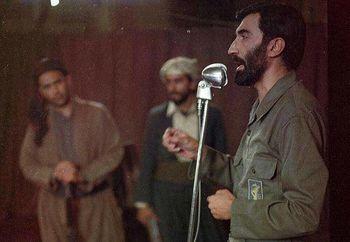 فیلم | سخنرانی شنیدنی احمد متوسلیان