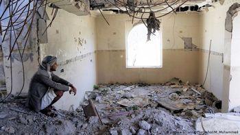 همدستی احتمالی آمریکا، بریتانیا و فرانسه در جنایات جنگ یمن