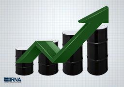 رشد قیمت در بازار طلای سیاه