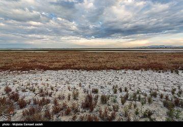 مرگ تدریجی دریاچه ارومیه