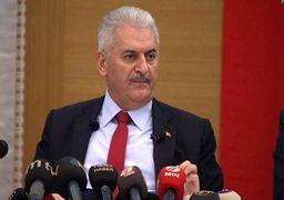 ترکیه: آمریکا هیچ همپیمانی بهجز دلار ندارد / تحریمها مانع همکاری با ایران و روسیه نخواهد شد