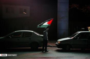 سفیر فلسطین در بحرین خاک این کشور را ترک کرد