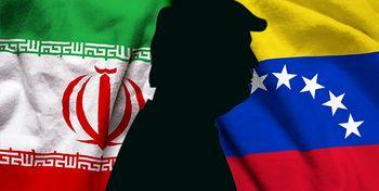 واشنگتنپست: ایران و ونزوئلا، آمریکا را تحقیر کردند