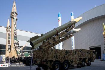 این موشک بالستیک ایرانی ناوهای آمریکایی را به وحشت انداخت+عکس