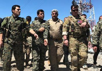 حمله دوباره به نیروهای آمریکایی در عراق