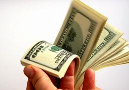 روند صعودی دلار برای چهارمین روز ادامه یافت