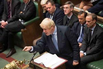 موافقت پارلمان بریتانیا با برگزاری انتخابات زودهنگام