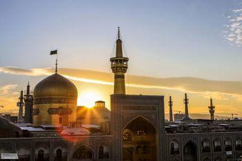 اعلام جزئیات بازگشایی دربهای حرم مطهر امام هشتم شیعیان