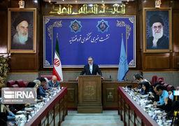 اعلام تعداد بازداشتشدگان در حوادت اخیر تهران / تعداد دانشجویان بازداشتی کمتر از انگشتان یک دست است