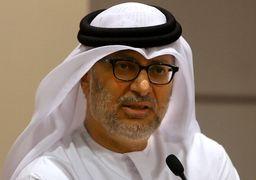 امارات: ثبات منطقه در گرو رویارویی با  ایران است