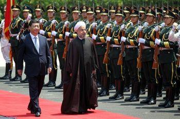پاسخی به ادعاهای  کیهان درباره سند همکاری 25 ساله با چین