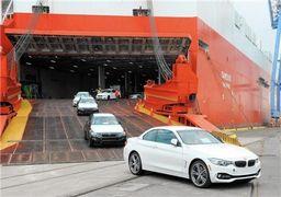 زمزمه رفع مانع از واردات خودروهای 2500 سی سی