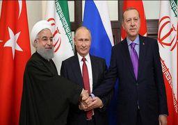 بحران سوریه باید با راهکارهای صلح آمیز حل و فصل شود