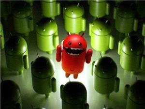 هشدار در مورد افزایش بد افزار ها در اندروید