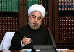روحانی: تحقق حاکمیت قانون بدون مطبوعات آزاد ممکن نیست