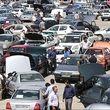 فروکش کردن تب «مدل 96» در بازار خودرو