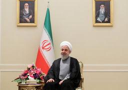 حسن روحانی از مردمی بودن وزارت اطلاعات اظهار رضایت کرد / شرعی، قانونی و مردمی عمل کردن؛ سه رکن اصلی وزارت اطلاعات است