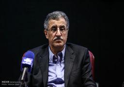 رئیس اتاق تهران : باید برای تهدیدات ترامپ آماده باشیم