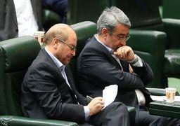 آمارهای متفاوت وزیر کشور و شهردار تهران در مورد پلاسکو