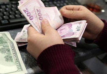 سقوط لیر ترکیه فرصتی برای اقتصاد ایران