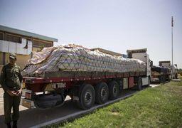 30 درصد تریاک افغانستان از ایران میگذرد