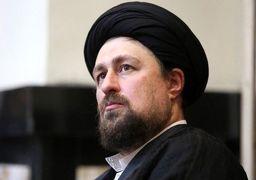سیدحسن خمینی:اگر امید وجود نداشته باشد هیچ کاری از دست کسی بر نمیآید/همه مردم باید نسبت به ایران و نظام احساس تعلق خاطر داشته باشند