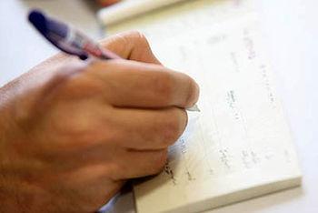 چک برگشتیها دوباره دسته چک میگیرند