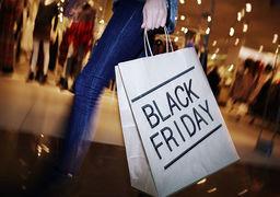 نگاهی به درآمد فروشگاه های آنلاین در «دوشنبه سایبری» و «جمعه سیاه»