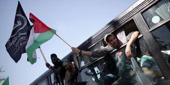 پیشنهاد جدید اسرائیل  برای تبادل اسرا