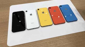 پیش بینی اپل از فروش بالای یکی از گوشی های موبایلش