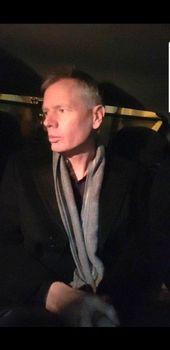 جزئیات دستگیری سفیر انگلیس در تجمع