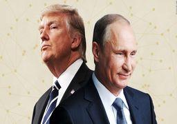 آغاز پروژه تنش زدایی ترامپ با روسیه
