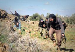 فرار زندانیان داعشی در شمال سوریه در پی حمله نیروهای ترکیه به این منطقه