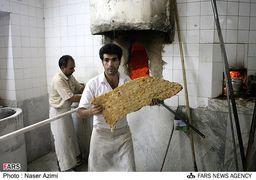 نان گران نشده است / اتحادیه نانوایان نباید نرخ جدید نان را ابلاغ میکرد