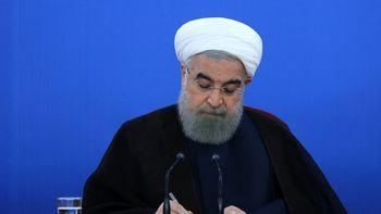 پیام تسلیت رئیس جمهور در پی درگذشت حجتالاسلام والمسلمین موسویان