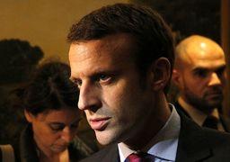 فرانسه آماده حملات بیشتر علیه سوریه است