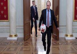 حضور پررنگ بخش خصوصی در ساخت و ساز های جام جهانی روسیه