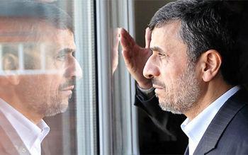 تلاش احمدی نژاد برای آزادی بقایی/ نامه مبهم رئیس جمهور سابق به وزیر اطلاعات