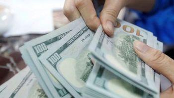 آخرین تحولات قیمت دلار دربازار تهران+نمودار نوسانات روزانه