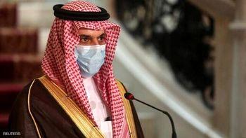 وزیر خارجه عربستان از صلح با اسرائیل خبر داد