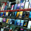 رشد فروش موبایل های میان رده