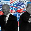 برتری بایدن بر ترامپ در آریزونا به کمتر از 40 هزار رأی رسید